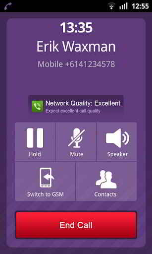 Viber - free call for Android
